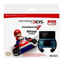 Volante De Nintendo 3ds Mario Kart 7 Original