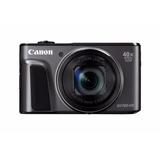Camara Canon Sx720 Hs + Sd 8gb A Pedido 1 Dia Habil (p)