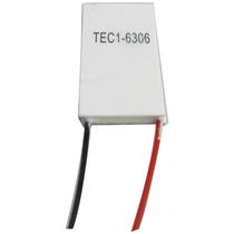 Placa Peltier Termoelectrica Tec1-6306 6 Volts 5a