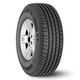 Llanta P265 65 R17 Michelin Ltx M/s2. Mic25979,camioneta