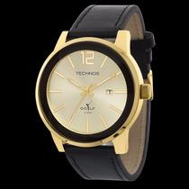 Relógio Technos Masculino Classic Golf 2115koh/4x - Original