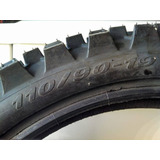 Cubierta Pirelli Mx Extra 62m 110 90 R19 Trasera Original