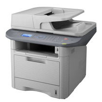 Multifuncional Impressora Copiadora Samsung Scx-5637