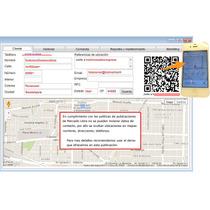 Software Punto De Venta Envío A Domicilio Con -=id Llamadas=