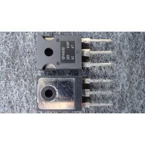 Transistor Irgp4063d Irgp 4063d Gp4063d Original Carta