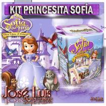 Princesita Sofia Invitaciones Kit Imprimible Y Mas Jose Luis