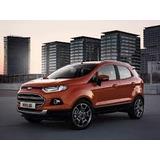 Ford Ecosport 1.6l Se