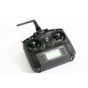 Radio Kds 7xii Receptor 8ch 2.4ghz Progra