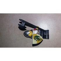 Caballero Medieval Lego