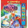 Alicia En El País De Las Maravillas Audicuentos - Latinbooks