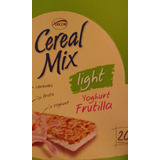 Barritas Cereal Mix Yogurt Light Por 20naranjaylimo Floresta