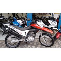 Honda Nxr 160 Bros Esd 2015 Moto Slink