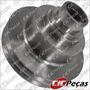 Polia Virabrequim Mf400 Motor Perkins 6358