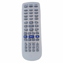 Controle Remoto Para Home Theater Gradiente Hts-570 /hts-870