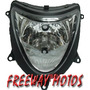Optica Honda Elite 125 Original Completo En Freeway Motos !!