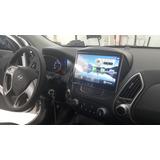 Dvd Gps Dvd Gps Hyundai Tucson Ix35 10,1 Android