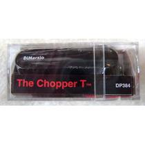 Dimarzio Chopper T (dp384) - Made In Usa