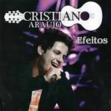Cd Cristiano Araujo - Efetos 2011