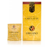 Café Órgano Gold
