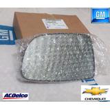 Luna Espejo Izq Retrovisor Chevrolet Aveo Lt 2011 Al 2014