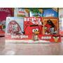 Huevo Sorpresa Tipo Kinder Angry Birds 6pz Chocolate