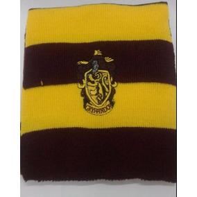 Bufanda Casa Gryffindor Harry Potter