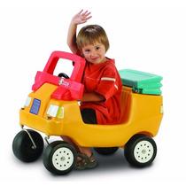 Auto Infantil Buggy Andador Para Niños Rotoys Original
