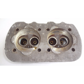 Cabecote Motor Fusca 1300 Alcool 0401013733