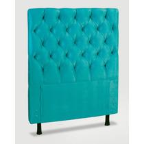 Cabeceira Versalitte Tc P/cama Box Solteiro 1,00 M Larg.