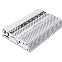 Modulo Amplificador Boog Hybrid Ab 2500h Estereo