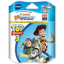 Vtech V.smile Cartucho - Toy Story 3