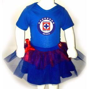 Disfraz Halloween Para Bebes Pañalero +tutu- Cruz Azul
