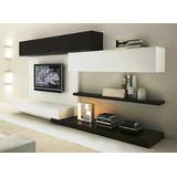 Mueble Tv Moderno Torino A !!
