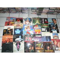 Laser Disc De Cine Arte Clasico, Descontinuados