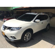Nissan X-trail Exclusive 4x4