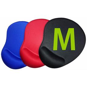 Mouse Pad M Com Apoio Ergonômico/ Base Emb. - Polispuma