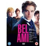 Dvd Bel Ami Con Robert Patinson Y Uma Thurman Original Nueva