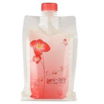 Máscara Q8 Nutri-shine Ocean Collagen 1 Litro Em Promoção !!