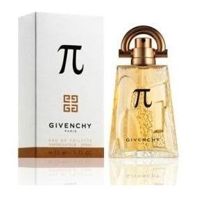 Perfume Givenchy Pi --- Caballero 100% Original (100ml)