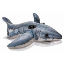 Boia Para Crianças Tubarão - Intex Original