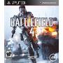 Juego Battlefield 4 Playstation 3 Ibushak Gaming