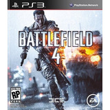 Juego Battlefield 4 Playstation 3 Ibushak Gaming