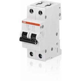 Interruptor De Circuito En Miniatura - S200-2p-c-1a Abb