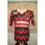 Camisa Futebol Santa Cruz Recife Pe Ccs Antiga 841