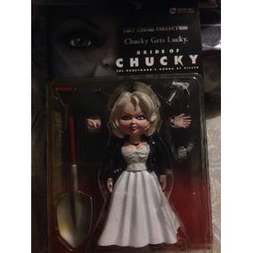 Tiffany Novia De Chucky