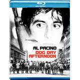 Blu-ray Dog Day Afternoon / Tarde De Perros