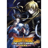 Saint Seiya The Lost Canvas Vol 1 Original Pronta Entrega