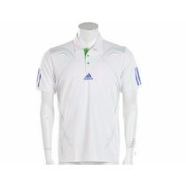 Camiseta Original Adidas Barricade Tenniso04993 Talla M