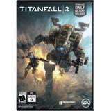Titanfall 2 Juego Origin Pc Original Español Stock