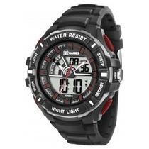 Relógio Digital Esportivo Masculino X-games Xmppa189 Bxpx